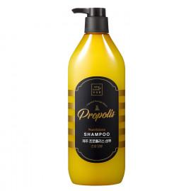 Шампунь для волосся з прополісом Mise en Scene JeJu PROPOLIS  Nutritions Shampoo 780мл.