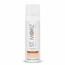Автозасмага-спрей для тіла St.Moriz Professional Self Tanning Mist  150 мл.