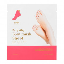 Маска для ніг Holika Holika Baby Silky Foot Mask 18 мл