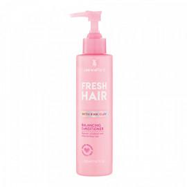 Балансуючий кондиціонер з рожевою глиною Lee Stafford Fresh Hair Balancing Conditioner 200 мл.