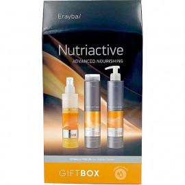 Набір для волосся Erayba Nutriactive Advanced Nourishing
