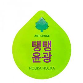 Антивікова нічна маска для обличчя Holika Holika One Solution Super Energy Capsule Pack Anti Wrinkle 10 мл.