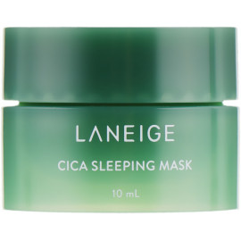 Нічна маска для проблемноі шкіри LANEIGE Cica Sleeping Mask 10г.