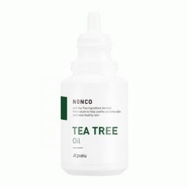 Концентрат олії чайного дерева A'pieu NonCo Tea Tree Oil  30 мл.