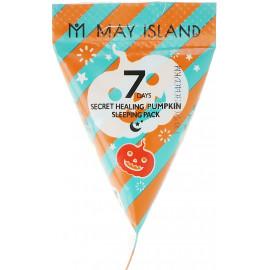May Island Нічна маска з екстрактом гарбуза 5мл
