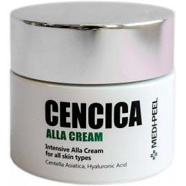 Інтенсивний відновлювальний крем з центеллою Medi-Peel Cencica Alla Cream  50 г.