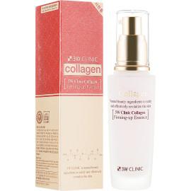 Зміцнююча есенція з колагеном 3W Clinic Collagen Firming Up Essence  50 мл.