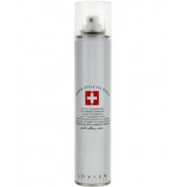 Лак сильної фіксації Lovien Essential Styling Urban Style Fix Finish Spray  500 мл.