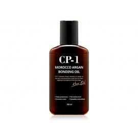 Арганова олія для глибокого відновлення волосся CP-1 Morocco Argan Bonding Oil 100 мл