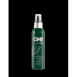 Лосьйон для волосся з маслом чайного дерева Chi Tea Tree Oil Blow Dry Primer Lotion 177 мл