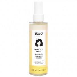 Спрей-термозахист для волосся Ikoo Infusions Heat Protection Spray  200 мл.