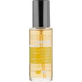 Kay Pro Special Care Argan Oil Nourishing Treatment Рідкі кристали з маслом Аргана, 100 мл