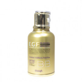 Enough EGF Gold Caviar Luminous Whitening BB бібі-Крем, 50 PA+++ 45мл.