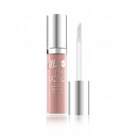 Гіпоалергенна рідка матова помада Bell Cosmetics Ultra Mat Liquid Lipstick № 01