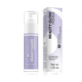 База для обличчя  Bell Cosmetics Hypoallergenic Beauty Glow Primer №01