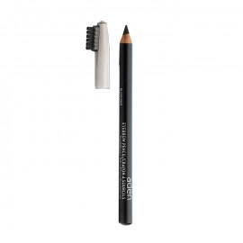 Олівець для брів Aden Cosmetics eyebrow Pencil BLACK/NOIR