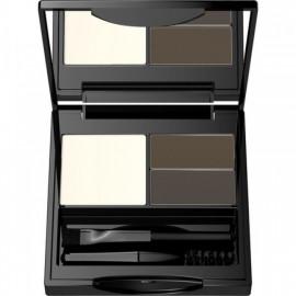 Тіні для стилізації брів Bell Cosmetics HypoAllergenic Eye Brow Set 03