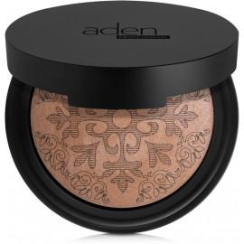 Бронзуюча пудра Aden Cosmetics Glowing Bronzing Powder  7 г.