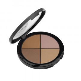 Палітра для контурування Aden Cosmetics Contouring Palette   22г.