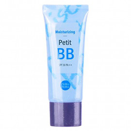 Зволожуючий BB крем для обличчя Holika Holika Moisture Petit BB Cream 30 мл.