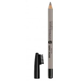 Олівець для брів Bell Hypoallergenic Eyebrow Pencil Brow Liner 01 4,5 грам