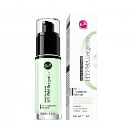 База під макіяж Bell Cosmetics HypoAllergenic Anti-Redness