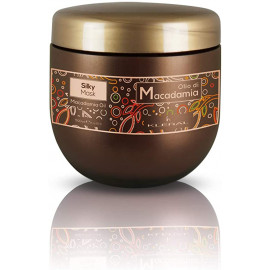 Kleral System Olio Di Macadamia Silky Mask Маска-шовк з маслом макадамії 500ml.