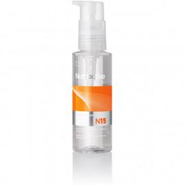 Сироватка для кінчиків волосся  Erayba N15 Instant Serum 100 мл