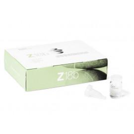 Лосьон-регулятор жирності для шкіри голови Erayba Z18b Balancing Lotion 12x8 мл.
