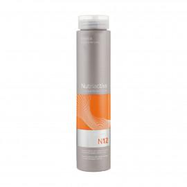 Шампунь для живлення і зволоження волосся   Erayba N12 Collastin Shampoo 250 мл