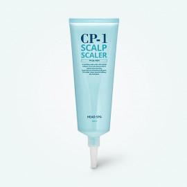 Пілінг для шкіри голови Estethic House CP-1 Head Spa Scalp Scaler 250ml.